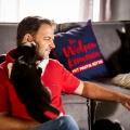 "Martin Rütter kümmert sich bald um Hundewelpen – ""Die Welpen kommen"" am Sonntagvorabend bei RTL – Bild: MG RTL D / Arya Shirazi"