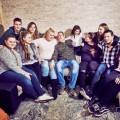 """Nach Hochzeit-Special: """"Die Wollnys"""" kehren schon bald zurück – """"Hartz und herzlich"""" bald wieder im RTL II-Tagesprogramm – Bild: RTL II"""