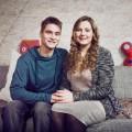 """""""Wollnys""""-Spezial enthüllt: RTL II zeigt Sarafinas Hochzeit – Sarafina und Peter haben sich das Jawort gegeben – Bild: RTL II"""