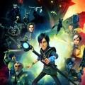 """Netflix: """"Geschichten aus Arcadia"""" von Guillermo del Toro erhalten 2021 Abschlussfilm – """"Rise of the Titans"""" soll die Helden von """"Trolljäger"""", """"3 von oben"""" und """"Die Zauberer"""" verbinden – Bild: Netflix"""