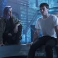 """""""Future Man"""": Trailer zur Zeitreise-Dramedy von Seth Rogen und Evan Goldberg – Hausmeister soll die Zukunft retten – Bild: Erin Simkin/Hulu"""