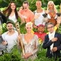 """""""Ich bin ein Star"""": Erstmalig zwölf Teilnehmer im Dschungel – RTL gibt Protagonisten der Jubiläumsstaffel offiziell bekannt – Bild: RTL / Stefan Gregorowius"""