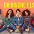 """""""Diebische Elstern"""" erhält von Netflix zweite und finale Staffel – Premiere für 2020 angesetzt – © Netflix"""