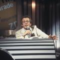 """""""Goldene Kamera"""": Dieter Thomas Heck erhält Preis fürs Lebenswerk – """"ZDF-Hitparade"""" und """"Die Pyramide"""" zählen zu seinen großen Erfolgen – © ZDF/Arthur Grimm"""