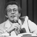 """Dieter Thomas Heck ist tot – Showlegende und Mister """"ZDF-Hitparade"""" mit 80 Jahren verstorben – © ZDF/Arthur Grimm"""