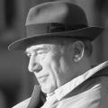"""Schauspieler Dietz-Werner Steck im Alter von 80 Jahren verstorben – Bekannt als schwäbischer """"Tatort""""-Kommissar Bienzle – Bild: SWR/Schweigert"""