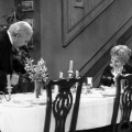 """Dinner for One"": Alle TV-Termine an Silvester 2017 im Überblick – ""The same procedure as every year"" läuft 15 Mal – Bild: NDR/Annemarie Aldag"