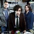 """Douglas Adams' """"Dirk Gently""""-Romane sollen fürs US-TV adaptiert werden – """"Chronicle""""-Autor schreibt Piloten über den holistischen Detektiv – Bild: ITV Studios"""