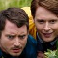 """Neuer Trailer zur BBC-America-/Netflix-Serie """"Dirk Gently"""" – Figuren der neuen Serie werden vorgestellt – Bild: BBC America"""