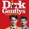 """Netflix verkündet Termin für Deutschlandpremiere von """"Dirk Gentlys Holistische Detektei"""" – US-Serie startet kurz vor Weihnachten – Bild: Netflix"""