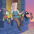 """""""Disenchantment"""": Netflix bestellt frühzeitig zweite Staffel der animierten Comedy – Serienzukunft bis 2021 gesichert – Bild: Netflix"""