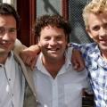 """""""Männer! Alles auf Anfang"""": RTL startet Dramedy im Januar – Basierend auf niederländischer Serie von Linda de Mol – Bild: RTL 4"""