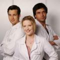 """RTL wiederholt """"Doctor's Diary"""" und """"Jenny – echt gerecht!"""" – Wiedersehen mit Gretchen Haase und Jenny Kramer im Mai – Bild: TVNOW / Reiner Bajo / MG RTL D / Benno Kraehahn"""