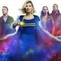 """""""Doctor Who"""": BBC will trotz Quotentief an Kultserie festhalten – Jodie Whittakers Zukunft als Timelord noch ungewiss – © FOX/BBC Studios"""
