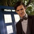 """Brian Minchin tritt bei """"Doctor Who"""" als Executive Producer an – Showrunner Steven Moffat bei BBC setzt neuen Kurs – © BBC"""