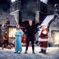 """""""Doctor Who"""" und Co.: Was läuft bei unseren britischen Nachbarn an Weihnachten? – Programmhighlights im Überblick – © BBC"""