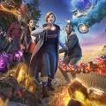 """""""Doctor Who""""-Ausblick: Vorspann, TARDIS, die kommenden Folgen – BBC veröffentlicht neues Material zur elften Staffel – Bild: BBC"""