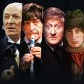 """""""Doctor Who"""": Siebenwöchiger Marathon bei Twitch – Mehr als 500 klassische Episoden als Online-Event – Bild: BBC"""