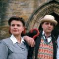 """Doctor Who"": Finale Staffel der Classic-Serie kommt zu One – Sylvester McCoy als siebter Time Lord – Bild: WDR/BBC"