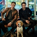 """""""Dogs of Berlin"""": Neue deutsche Netflix-Serie startet – Crime-Thriller mit Felix Kramer und Fahri Yardım – Bild: Netflix/Katja Kuhl"""