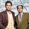 """Nash Bridges""-Reboot: Cheech Marin bei Revival-Projekt mit an Bord – Don Johnson bestätigt Rückkehr seines Kollegen – © CBS"