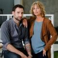 """Aus für """"Die Spezialisten"""": ZDF stellt Krimiserie ein – Vorabendkrimi endet nach vier Staffeln – Bild: obs/ZDF/Richard Hübner"""