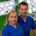 """""""Dr. Klein"""" mit ChrisTine Urspruch wird eingestellt – ZDF-Vorabendserie endet nach fünf Staffeln – Bild: obs/ZDF/Markus Fenchel"""