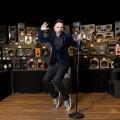 """""""Dr. Pops Sprechstunde"""": Musik-Comedian erhält Show im rbb – Promovierter Musikwissenschaftler seziert musikalische Ergüsse – © rbb/milele-photography"""