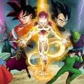 """Dragonball Z""-Film ""Resurrection F"" eröffnet neuen Anime-Freitag bei ProSieben Maxx – Neue Serie ""Triage X"" erweitert Anime-Angebot – © Kazé"