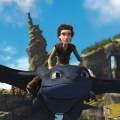 """""""Dragons"""": Zweite Staffel auf Cartoon Network – """"Die Wächter von Berk"""" ab Februar im Programm – Bild: DreamWorks Animation"""