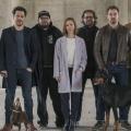 """""""Dogs of Berlin"""": Fahri Yardim und Felix Kramer mit Hauptrollen in deutscher Netflix-Serie – Zwei ungleiche Polizisten ermitteln im Berliner Untergrund – Bild: Netflix"""