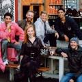 """""""All you need"""": ARD dreht neue Dramedy-Serie mit LGBTQI-Story – Neue Serie entsteht exklusiv für ARD Mediathek – © ARD Degeto/Andrea Hansen"""