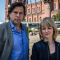 """""""Kommissarin Heller"""": ZDF dreht neue Folge des Samstagskrimis – Nächster Einsatz für Lisa Wagner und Hans-Jochen Wagner – Bild: ZDF/Hannes Hubach"""