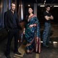 """""""The Expanse"""": Zweite Staffel ab September bei Netflix – Neue Folgen der Science-Fiction-Serie – Bild: Syfy"""