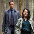 """""""Dublin Murders"""": Thriller nach den """"Mordkommission Dublin""""-Romanen ab November in Deutschland – Killian Scott und Sarah Greene ermitteln auf Starzplay – Bild: BBC"""