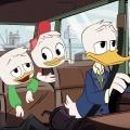 """""""DuckTales"""": Startschuss für deutsche Staffelpremiere an Neujahr – Disney XD zeigt Neuauflage im Januar – © Disney XD"""