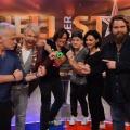 """Quoten: Flop-Start für """"Duell der Stars"""", Tagessieg für """"Tatort"""" – ProSieben gewinnt mit """"Kingsman"""" in der jungen Zielgruppe – Bild: Sat.1/Willi Weber"""