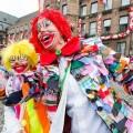 """Närrische Best-ofs: WDR plant mit Karneval aus der Konserve – Das Beste der Rosenmontagszüge aus Düsseldorf und """"Düsseldorf Helau"""" – © WDR/Thomas von der Heiden"""