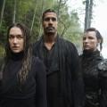 """""""The 100"""": Was verbirgt sich hinter der Anomalie? – Review – Unser Recap zur zweiten Episode der siebten Staffel """"The Garden"""" – © The CW"""