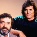 """""""Ein Engel auf Erden"""" kehrt zu Sat.1 Gold zurück – Kultserie mit Michael Landon und Victor French – © NBC"""