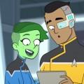 """""""Star Trek: Lower Decks"""": Starttermin für neue Animationsserie verkündet – Neues Poster bietet ersten Blick auf die U.S.S. Cerritos – © CBS All Access"""