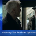 """Eilmeldung im """"Tatort"""" sorgt für Unmut bei Zuschauern – Bluttat in den USA für viele Zuschauer nicht relevant genug – Bild: TV Wunschliste/Screenshot"""