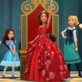 """""""Elena of Avalor"""": Disney Channel bestellt zweite Staffel – Erste Latina-Prinzessin bei Disney regiert weiter – Bild: Disney Channel"""