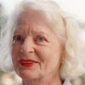 """Frau von """"Ekel Alfred"""": Elisabeth Wiedemann ist gestorben – Schauspielerin wurde 89 Jahre alt – Bild: WDR/Herby Sachs"""