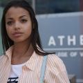 """Sky und ZDF Enterprises produzieren Tween-Serie """"The Athena"""" – Model will selbst Mode machen und besucht Kunstschule – Bild: Sky"""