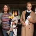 """""""Ella Schön"""": ZDF-Reihe mit Annette Frier kehrt Ende Oktober zurück – Zwei neue Filme der """"Herzkino""""-Reihe – Bild: ZDF/Stephanie Kuhlbach"""