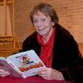 """""""Pumuckl""""-Erfinderin Ellis Kaut ist tot – Schriftstellerin starb im Alter von 94 Jahren – © BR/Natasha-I. Heuse"""