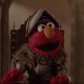 """""""Game of Thrones"""": Kann Elmo Tyrion und Cersei aussöhnen? – HBO mit epischem Crossover zwischen """"GoT"""" und """"Sesame Street"""" – © HBO"""