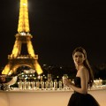 "Netflix sichert sich Serie ""Emily in Paris"" mit Lily Collins – Format von ""Sex and the City""-Schöpfer Darren Star – Bild: Netflix"