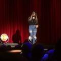 """""""'nissa"""": Warum Enissa Amani eine zweite Chance verdient – Review – Neue Comedyshow startet heute Abend bei ProSieben – © ProSieben/Screenshot"""